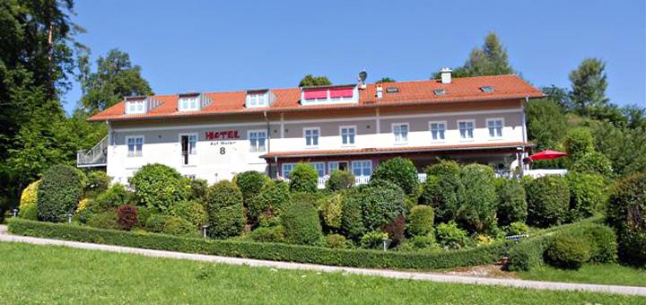 Hotel Auf Wolke 8 - Trostberg